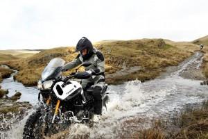 Yamaha Ténéré Experience Adds New Courses