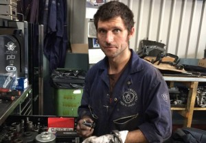 Guy Martin Speaks Out After Ulster GP Crash 2015