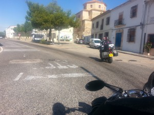 Day #21 We Leave Alarcón And Head To Vinuesa