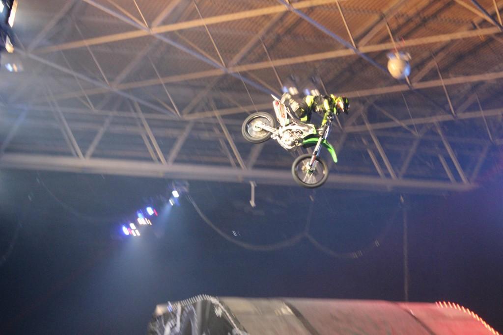 Freestyle MotoCross - FMX Arena