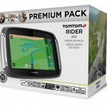 Tomtom Rider 410 Great Rides Edition Launched
