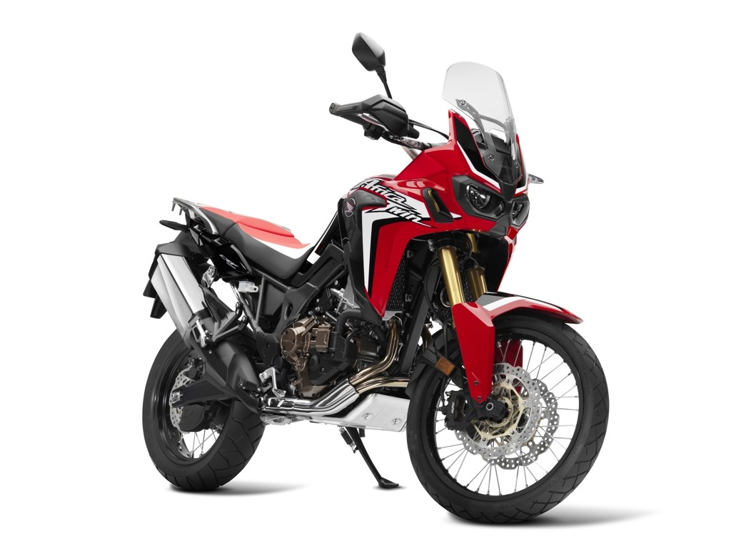 Honda Tops Uk Sales Chart With Africa Twin
