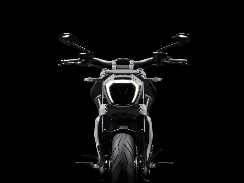 Ducati Xdiavel On 4 July The Aalto Theatre In Essen Germany Will Host Red Dot Award Gala This Be Attended By 1200 Invitees Made Up Of Leading