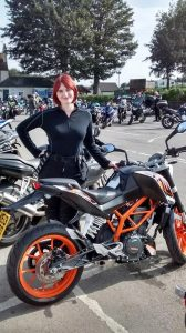 Iam Roadsmart Stages Its First Ever Female-only Bike Skills Day Next Month