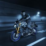 New Yamaha MT-10 SP