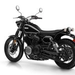 New Sport Heritage SCR950