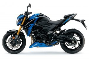 All-New GSX-R1000 and GSX-R1000r Headline Intermot
