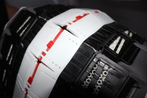 Back Protectors – Why You Should Wear One…