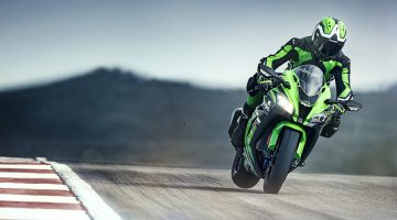 67‑Plate Kawasaki Machines Available on 1 September