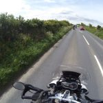 A Survey Finds Motorcyclist Are The Safest Drivers On UK Roads