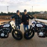 Indian FTR750 Scout becoming the bike of choice for a growing list of privateers in this year's AMA Flat Track Championship