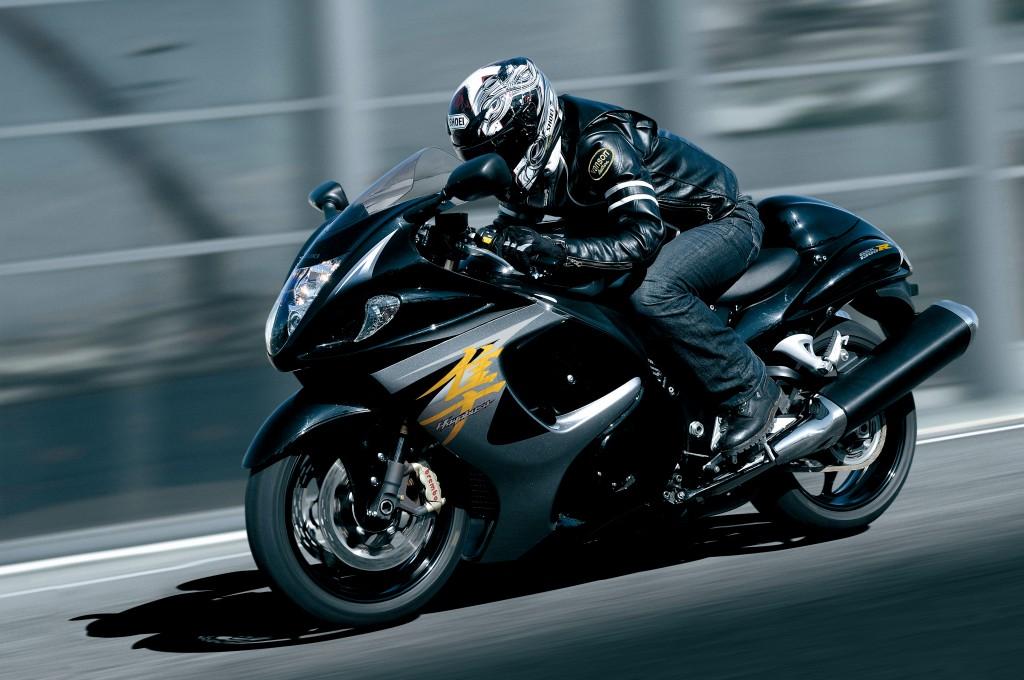Suzuki Test Ride Roadshow Returns