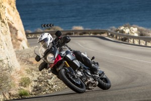 Suzuki Test Ride Roadshow Returns