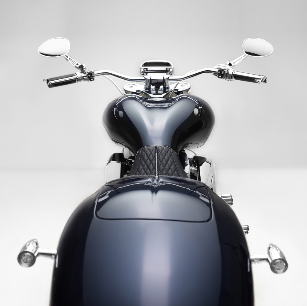 The Viking Concept Motorcycle