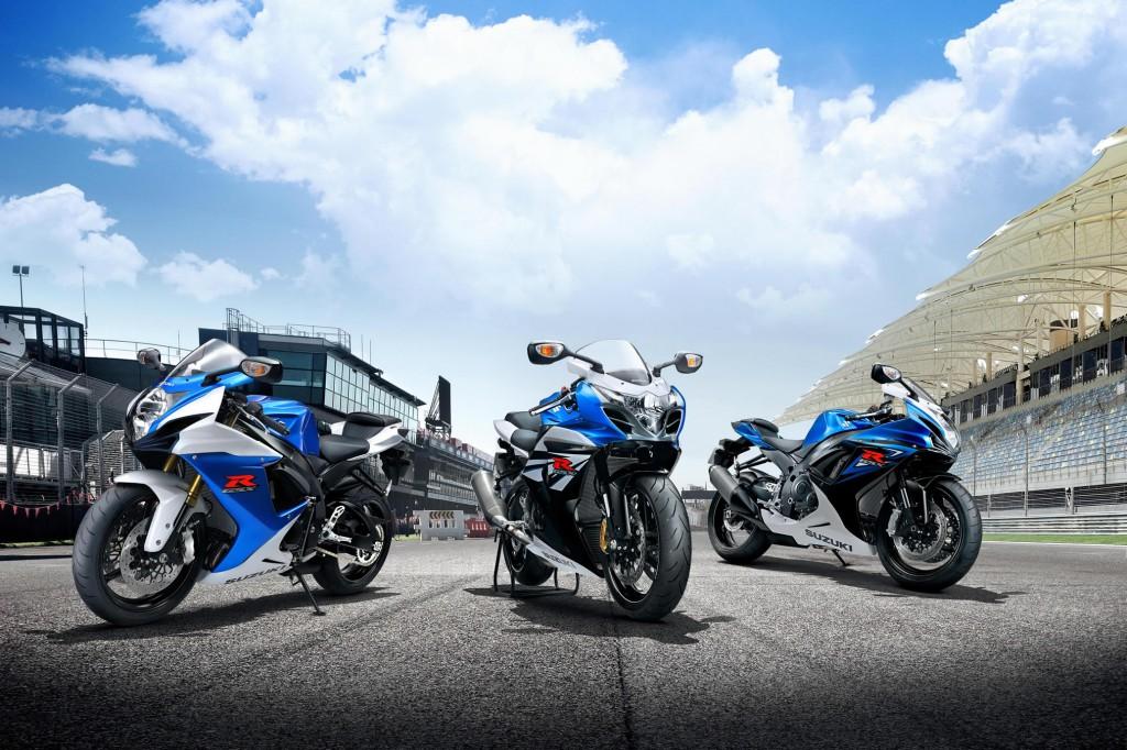 Suzuki Support Guy Martin's Big Brew With Latest Campaign