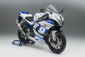 Official Tyco Suzuki GSX-r600 Replica Announced