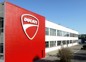 Ducati 2016: Taking The Market By Storm