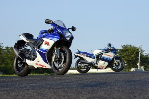 FREE MOTORCYCLE LIVE TICKETS FOR GSX-R OWNERS