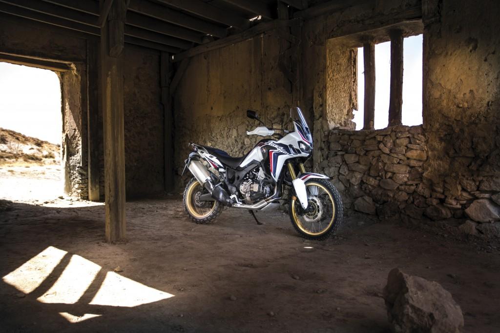 16YM HONDA CRF1000L AFRICA TWIN