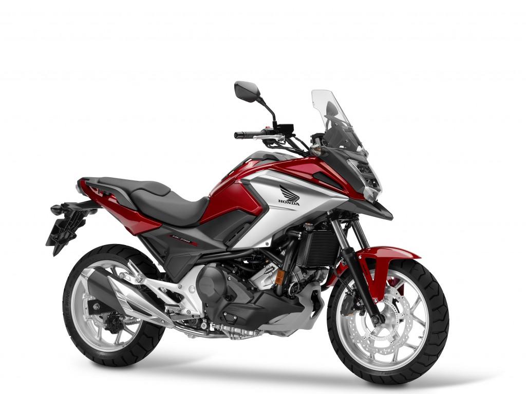 NC750X Honda
