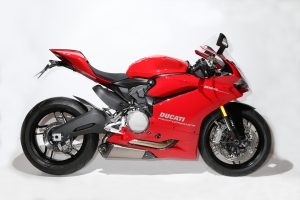Ducati Performance 959 Panigale Special Edition