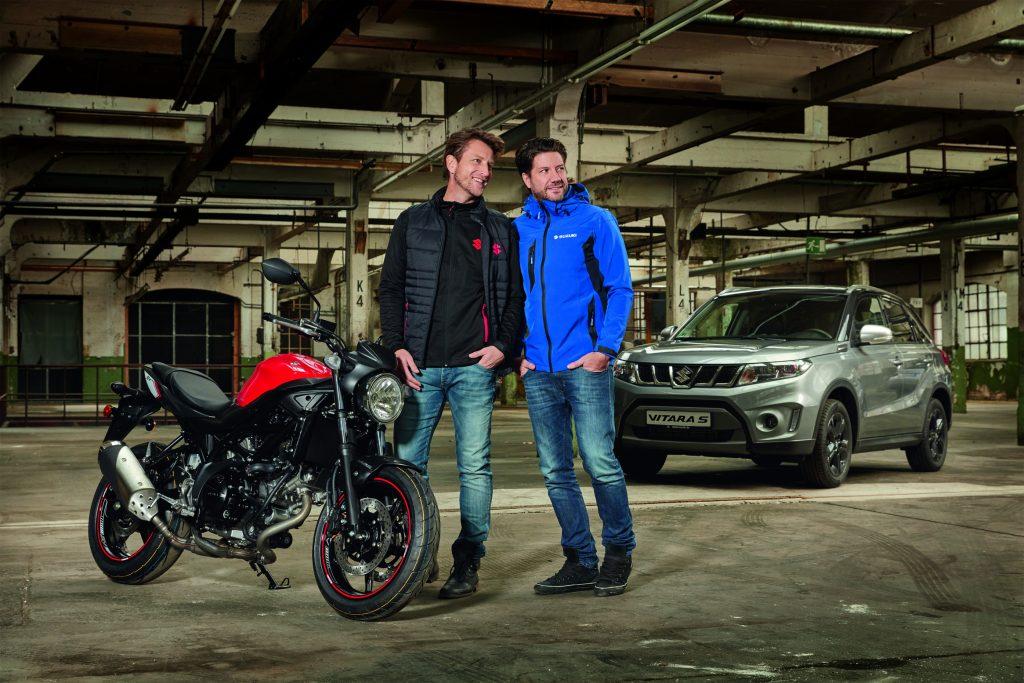 Save with Suzuki over Black Friday weekend