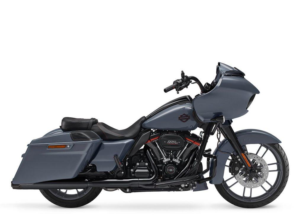 Harley-Davidson 117
